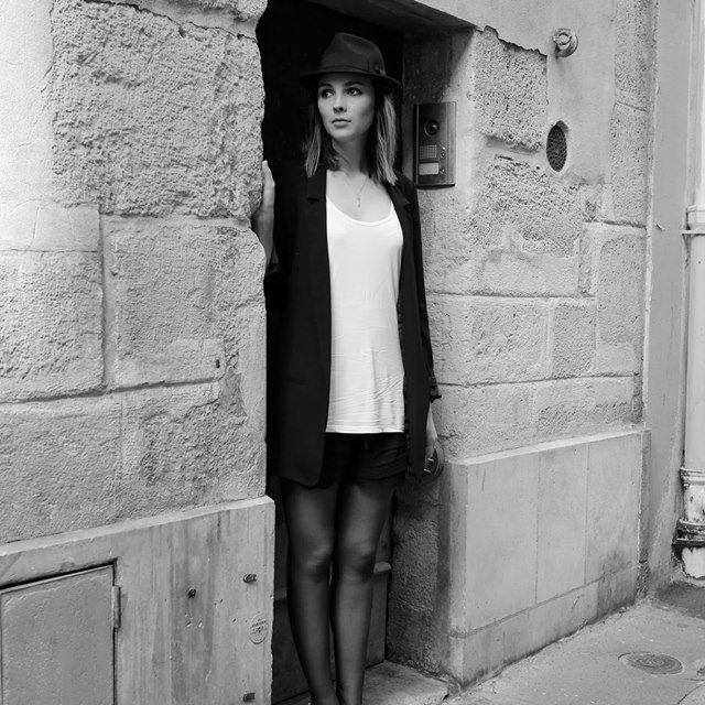 Parisians 26