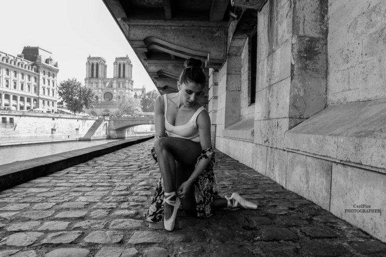 Parisians 24