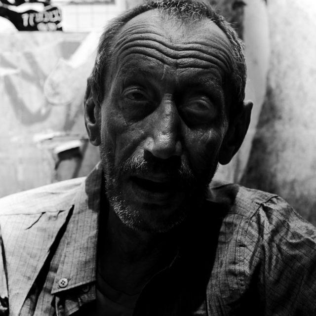 Homeless007